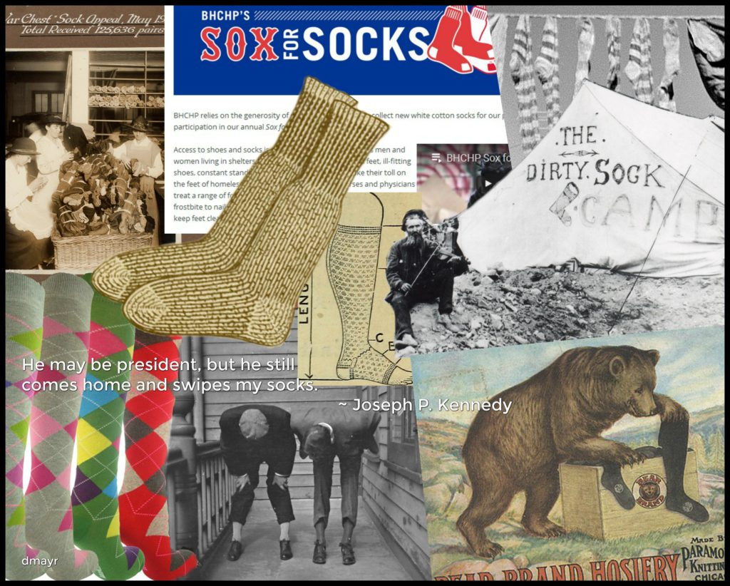 sock-ideologies